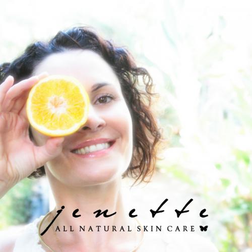 Jenette All Natural Skin Care