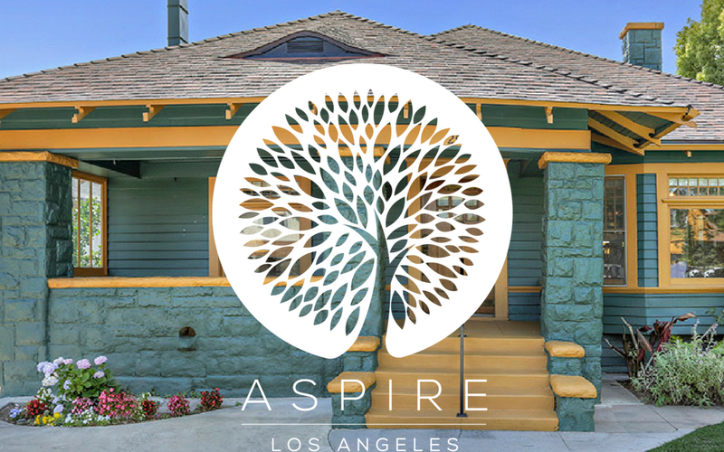 New Client Announcement: Aspire Los Angeles